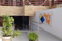 ENTRADA nova fachada
