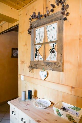 location appart 5 p Val Cenis Lanslevillard Savoie
