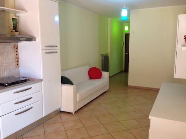 Appartamento Sughereta - Pomezia (Roma) - Apartment