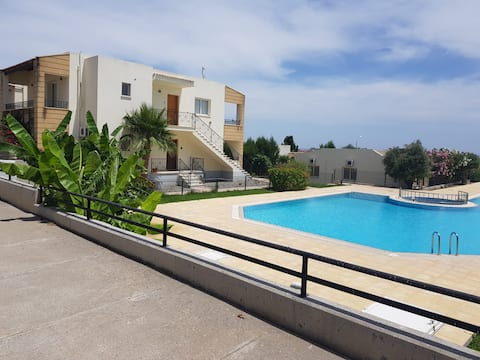 Emms Hill-Top Guest House/Safakoy North Cyprus