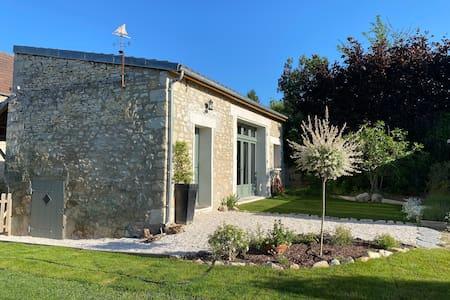 Maison de campagne à la ville à Senlis