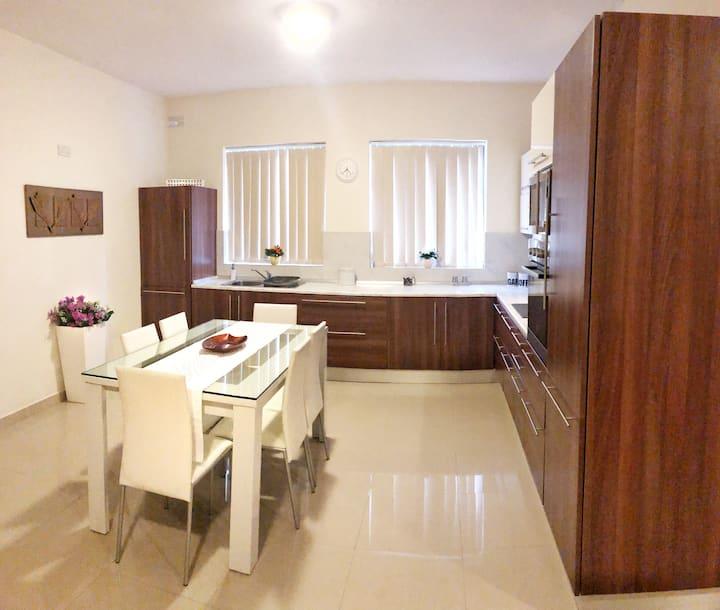 Private Village Apartment 2