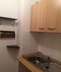 Nice bright apartment in the centre of Berlin - Berlin - Appartement