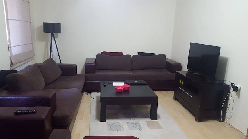 Cheerful & Enjoyable Stop By in Ankara - Çankaya - Apartment