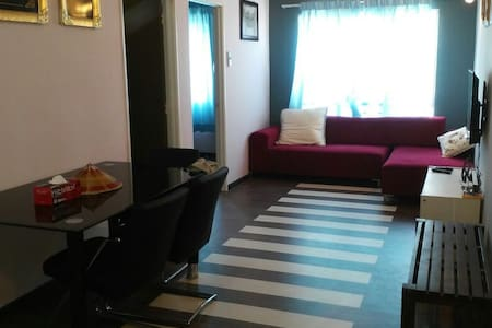 HOMESTAY CAMELLIA COURTS Persiaran Impian Putra - Kajang - Wohnung