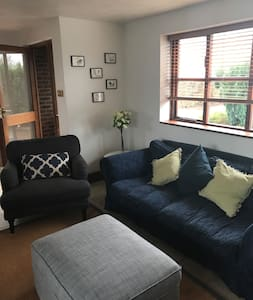 Sussex cottage in quiet setting - East Sussex - Bungalow