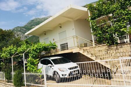 Beautiful family house getaway