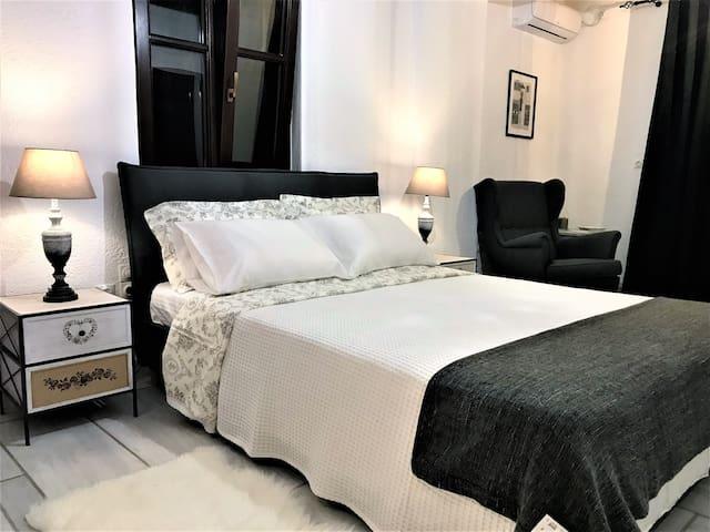 Bedroom 1 (master) - 2nd floor