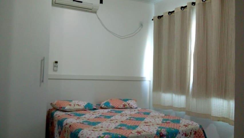 Apartamento estúdio para turismo em Penedo/Al