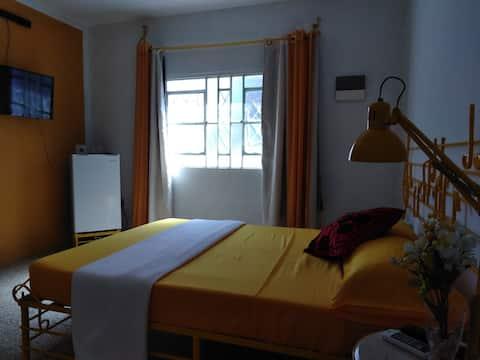 Violet House Hostal Room 1 of Rudy Carralero