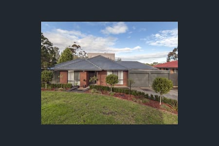 Mill Park address, but you are almost in Bundoora - มิลล์พาร์ค