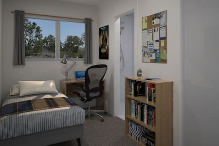 PETRIE MILL STATE OF THE ART STUDENT ACCOMMODATION