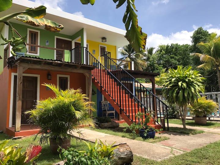 Secret Garden Escape | Tinglar Villa