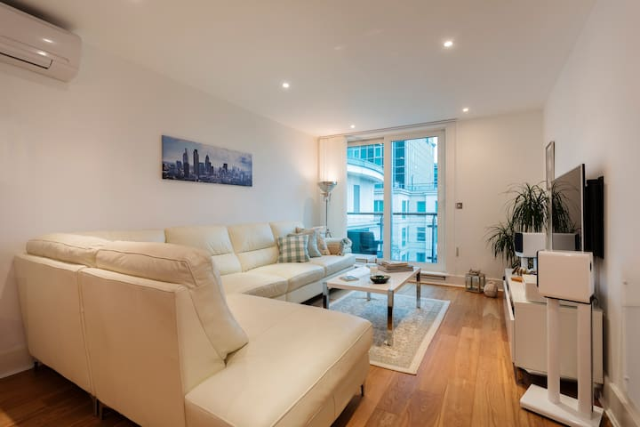 Up to 20% off! 2 bed 2 bath with view, Vauxhall