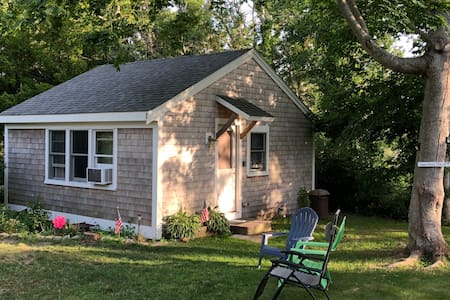 Abundant Blessings Cottage in Wellfleet