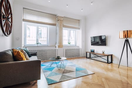 The best apartment in Cracow