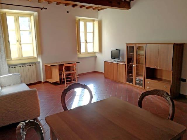 Affitto turistico in Centro Storico - Arezzo - Appartement