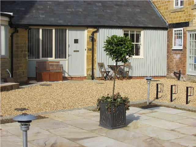 Beautiful little cottage in the Cotswolds