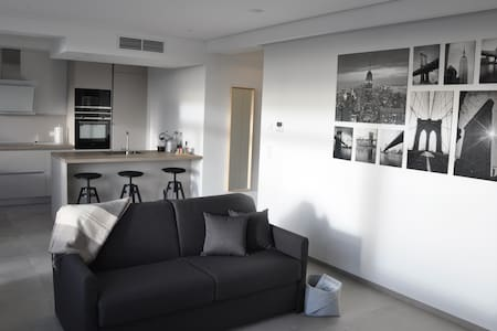 Beautiful Luxembourg City Apartment with Aircon(3)