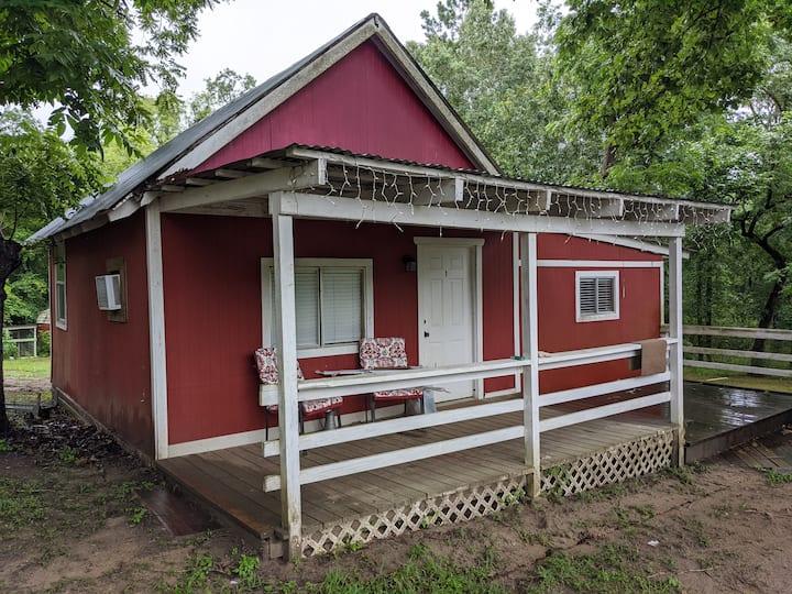 Amazon Cabin on Bello Rio Resort