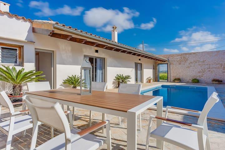 Villa Ca Na Pessina