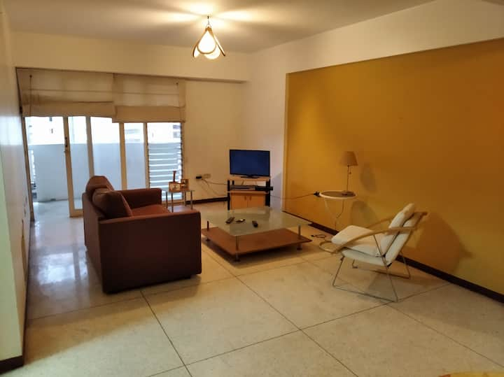 Confort executive suite Colinas de Bello Monte