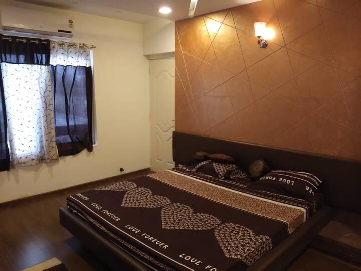 C104 Guest House, Tulip Arena, Sunita park,