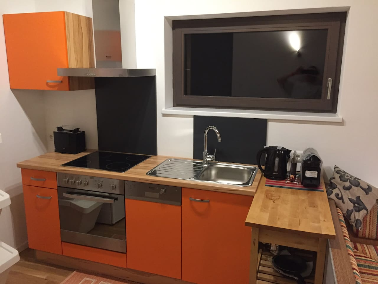 Boots Kitchen Appliances Voucher Haus 37 Where Your Dream Winter Holiday Begins Apartments For
