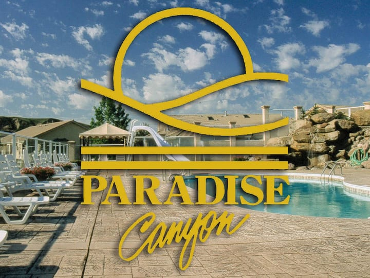 Paradise Canyon Golf Resort - Luxury Condo U399
