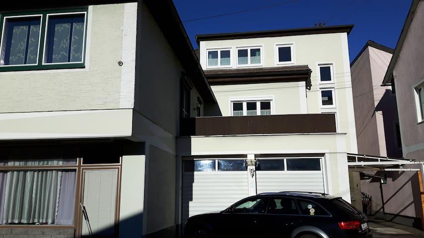 Wohnung im Zentrum von Ebensee