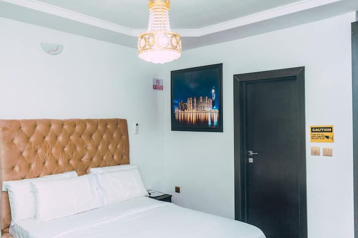 Luxury Standard Room's