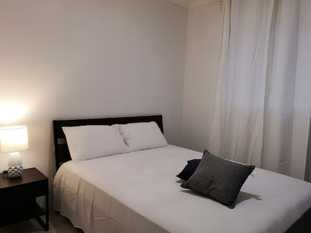Auburn 1 bedroom @close to Parramatta CBD