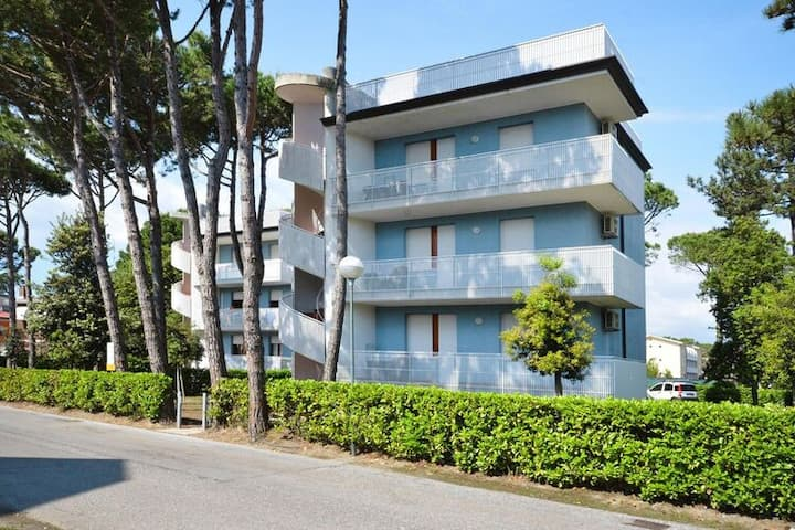 4 star holiday home in Bibione Pineda
