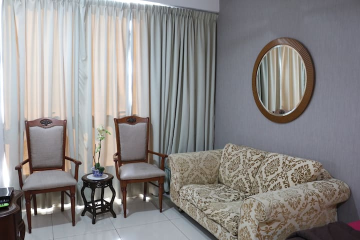 1 BR Gurney Mansion , Pulau Pinang Georgetown