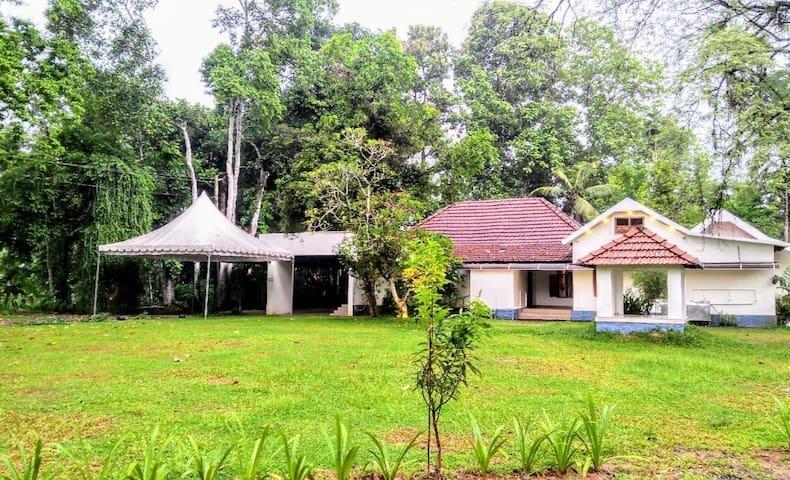 250 years old Luxury heritage home
