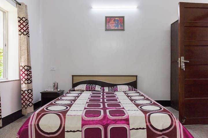 Aamontron- Welcome to ur own homestay in Kolkata