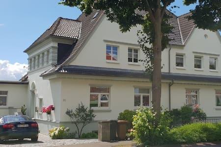 Ferienwohnung in Wismar (Ostsee)
