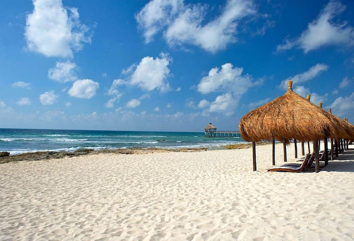 Beautiful Grand Luxxe loft, Riviera Maya, Cancun - Playa del Carmen - Apartment