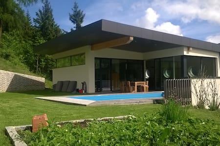 privatzimmer 4( 4zimmer,4 doppelbetten) - Gemeinde Gries am Brenner - Talo