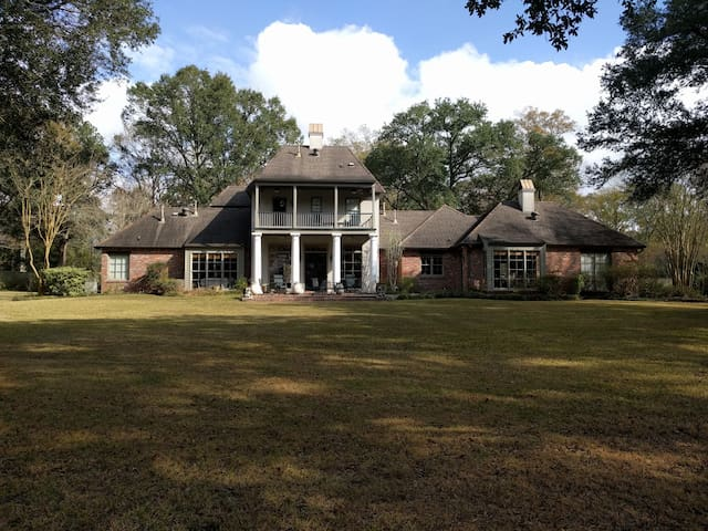 Four Acre Estate off Highland Road - Baton Rouge