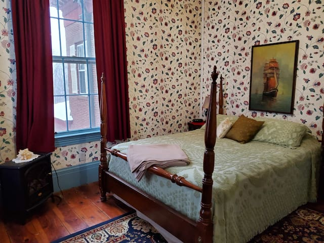 Welcome Home - Rm 4 - Quiet & Restful B&B.
