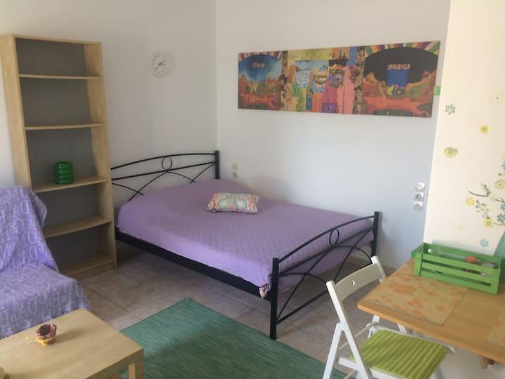 Apartment in Kostakioi B3K