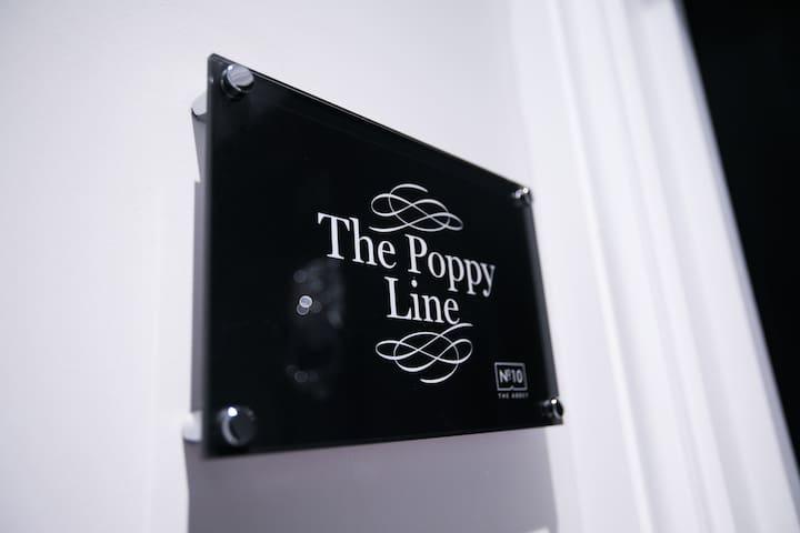 The Poppy Line  · Stunning Apt just 5 mins from Wymondham Train Stn!