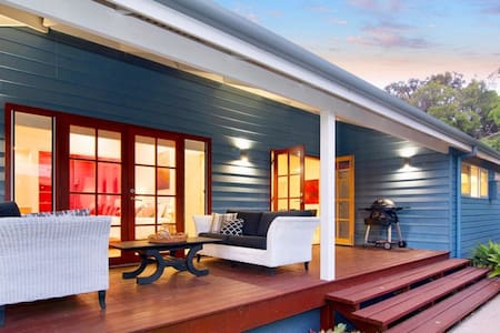 Stylish Coastal Escape Yallingup Beach