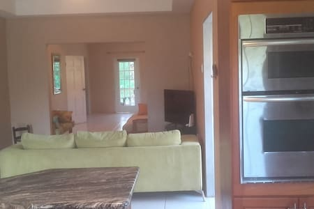Grande Riviere Vacation Rental