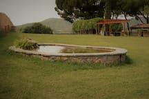 Incantevole residenza sulle colline toscane