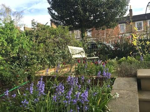 Stylish home in Royal Greenwich