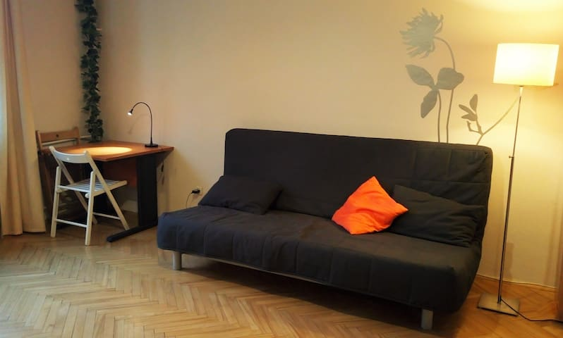 Apartment in the Old Town - Warszawa - Appartement