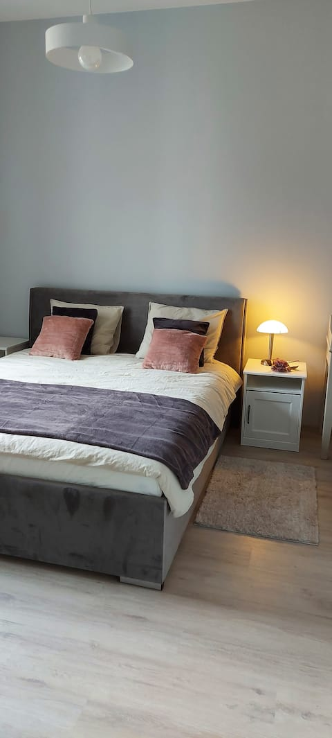 Brand new apartment, in the heart of Kielce