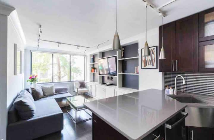 Stunning 2 Bed/2 Bath in prime Nolita/Soho